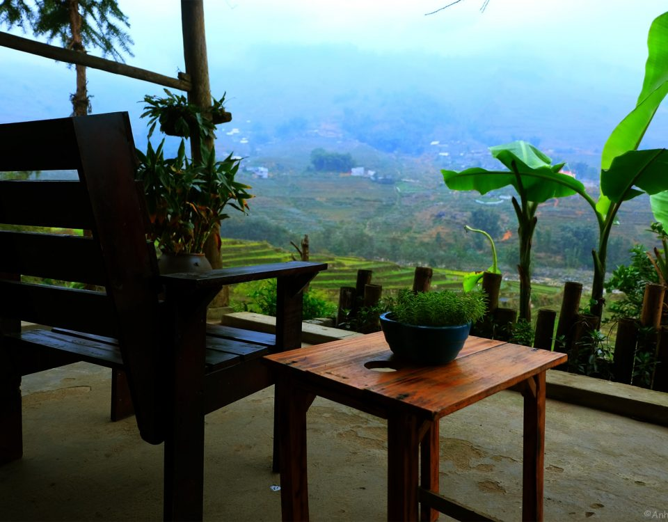Sapa Travel - Sapa homestay - Sali House